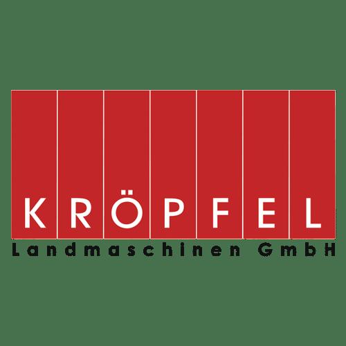 Kröpfl Landmaschinen